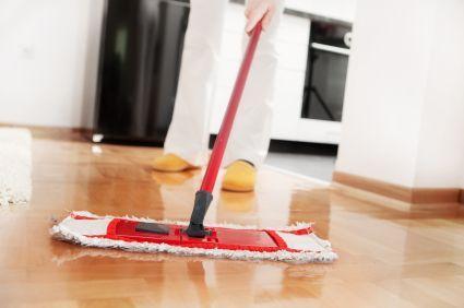 Bevorzugt PVC Reinigen | schnell und sauber DB86