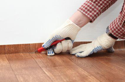 Relativ PVC Verlegen | Tipps & Tricks OA91